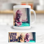 TASSE   * LOVE YOU MORE *